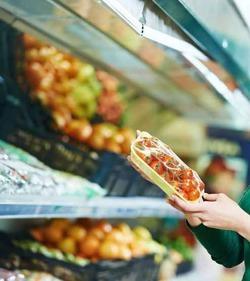 Упаковка продуктов вызывает у детей ожирение и диабет