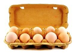 Вместо яичницы - балют