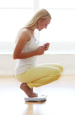 Выдерживаем диету: полезные советы