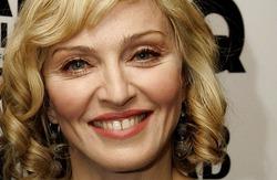 Мадонна – лидер по доходам (Forbes)
