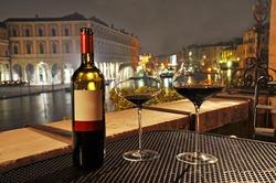 Вино полезно только пожилым