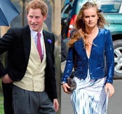 Принц Гарри собирается жениться?