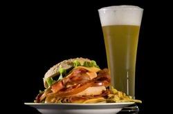 Полный отказ от алкоголя снижает риск рака