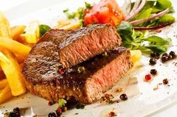 Мясные блюда спасают от болезни Альцгеймера
