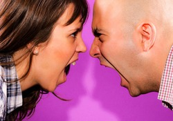 Как выжить рядом с раздражительным партнёром?