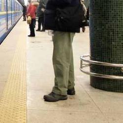 Британец носит одни носки уже 25 лет
