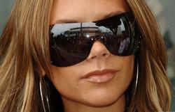 Виктория Бекхэм будет создавать наряды к фильму «50 оттенков серого»