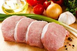 Мясо помогло «бесплодной» женщине родить тройню