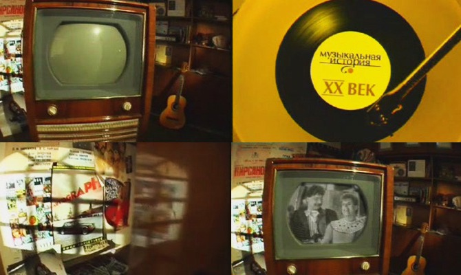 Лучшие песни любимых исполнителей в сентябре на телеканале «Ля-минор»