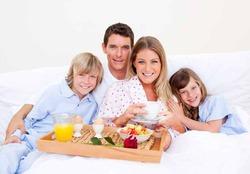 Полноценный завтрак – отличные отметки