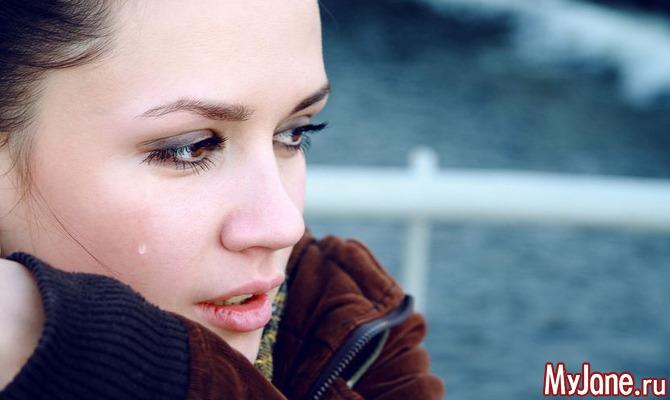 Плачьте на здоровье, или Зачем нам слезы