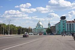 Курск назван самым экологичным из российских городов