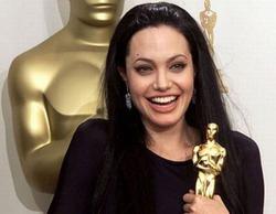 Вторая статуэтка «Оскара» для Анджелины Джоли