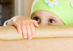 Детские переживания укорачивают жизнь