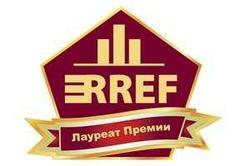 Компания «ИНТЕКО» стала партнером номинации «Репутация и доверие» Премии RREF Awards-2013