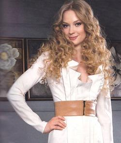 Светлана Ходченкова: «Быть стройной очень просто»