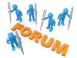 О новом форуме
