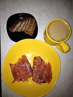 Как я готовлюсь к диете осеннему марафону ))