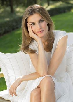 Принцессе Астурийской 41 год