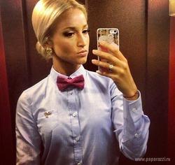 Ольга Бузова – самая стильная телеведущая