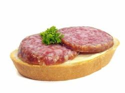 Жирные продукты делают переедание нормой