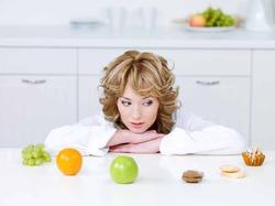 Социальные сети помогают похудеть