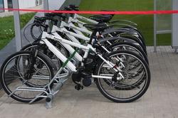 Олимпийские велосипеды