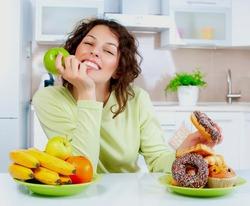 Осень – не время для диет