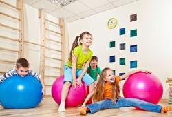 Уроки физкультуры улучшают память школьников