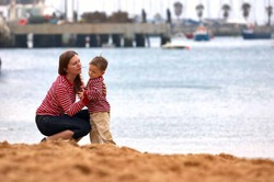 Раннее материнство не на пользу IQ детей