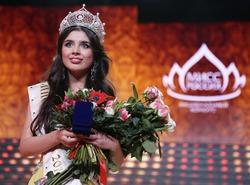 Конкурс «Мисс Вселенная-2013» в этом году пройдёт в Москве