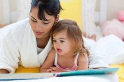 Чтение с детьми - залог их успеха в будущем