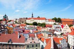В Эстонии пройдёт кампания по привлечению туристов из России