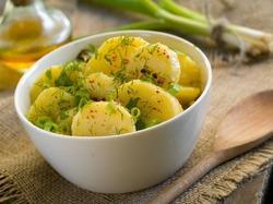 Самый полезный овощ осени - картофель