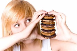 Ученые нашли способ много есть и не толстеть