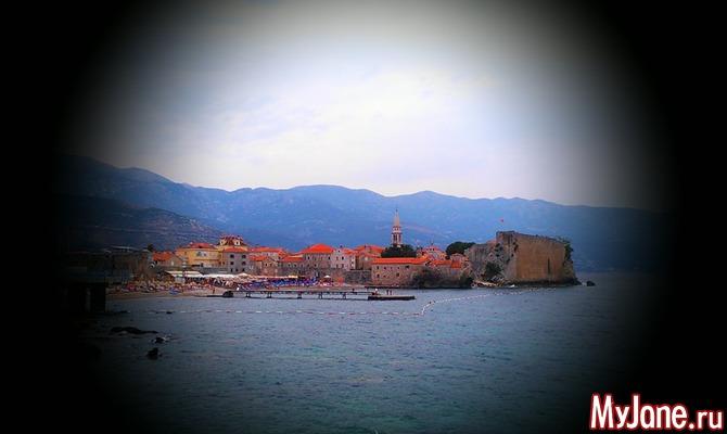 Хит сезона: Черногория