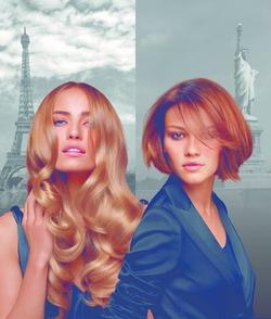 Wella Fashion Capitals – модные новости двух столиц
