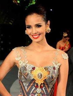 Корону «Мисс Мира-2013» получила филиппинка