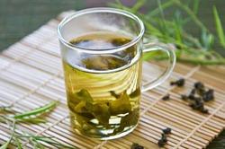 Зеленый чай в помощь бизнесменам и креативщикам