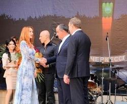 Максим стала заслуженной артисткой Карачаево-Черкессии