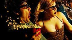 Что смотрим, наши впечатления о кино