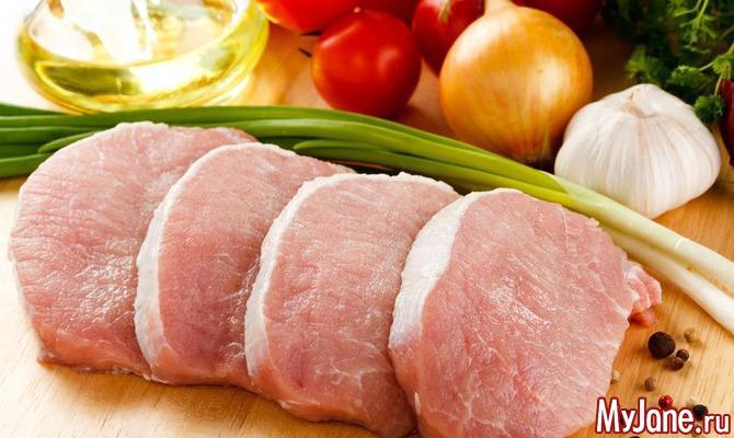 Мясо и овощи в диабетическом питании