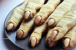 Печеньки для похудАния... на ночь всем)))