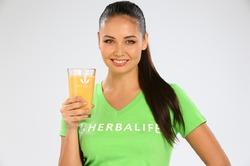 Ляйсан Утяшева – Посланница бренда Herbalife