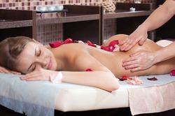 Шведский массаж – защита от онкологии
