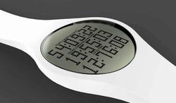 Часы Tikker показывают, сколько вам осталось жить