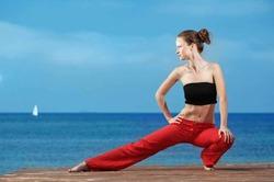 Фитнес – лучшая профилактика болезней сердца