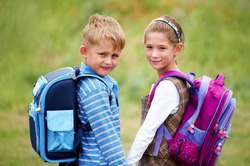 Дорога в школу может повлиять на успеваемость ребёнка