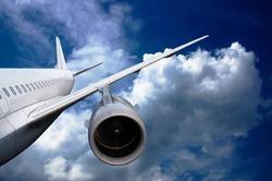 Шум самолетов подрывает здоровье сердца