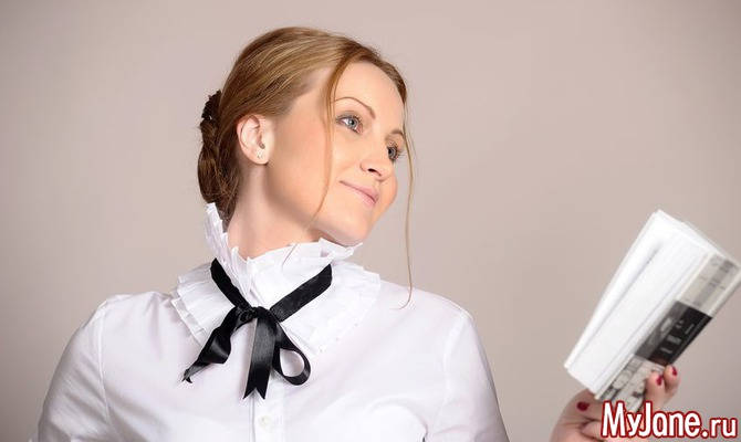 Суета вокруг рубашки: модные женские блузы 2013-2014